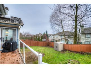 Photo 19: 1622 SALAL CR in Coquitlam: Westwood Plateau House for sale : MLS®# V1111712