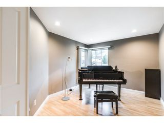 Photo 3: 1622 SALAL CR in Coquitlam: Westwood Plateau House for sale : MLS®# V1111712