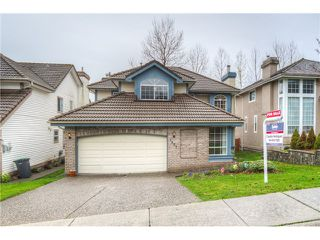 Photo 20: 1622 SALAL CR in Coquitlam: Westwood Plateau House for sale : MLS®# V1111712