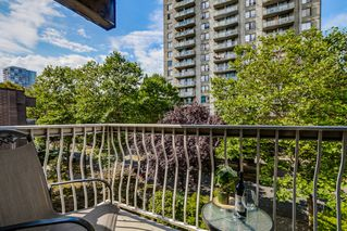 Photo 14: # 419 1655 NELSON ST in Vancouver: West End VW Condo for sale (Vancouver West)  : MLS®# V1135578