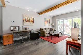 Photo 6: # 419 1655 NELSON ST in Vancouver: West End VW Condo for sale (Vancouver West)  : MLS®# V1135578
