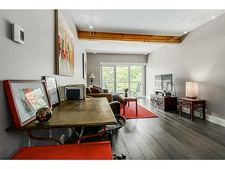 Photo 30: # 419 1655 NELSON ST in Vancouver: West End VW Condo for sale (Vancouver West)  : MLS®# V1135578