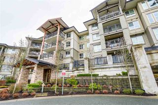 Photo 1: 510 3050 DAYANEE SPRINGS BOULEVARD in Coquitlam: Westwood Plateau Condo for sale : MLS®# R2032786