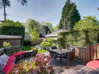 Photo 12: 3570 W 21ST AVENUE in Vancouver: Dunbar House for sale (Vancouver West)  : MLS®# R2059869
