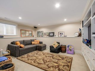 Photo 18: 3570 W 21ST AVENUE in Vancouver: Dunbar House for sale (Vancouver West)  : MLS®# R2059869