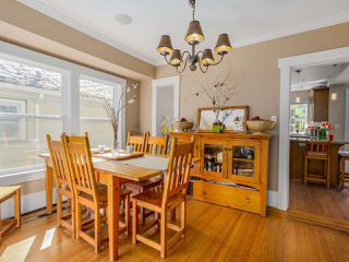 Photo 6: 3570 W 21ST AVENUE in Vancouver: Dunbar House for sale (Vancouver West)  : MLS®# R2059869