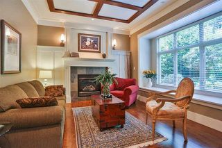 Photo 3: 5890 CROWN STREET in Vancouver: Southlands House for sale (Vancouver West)  : MLS®# R2063102