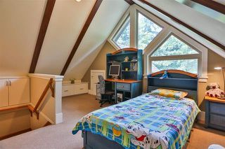 Photo 9: 5890 CROWN STREET in Vancouver: Southlands House for sale (Vancouver West)  : MLS®# R2063102