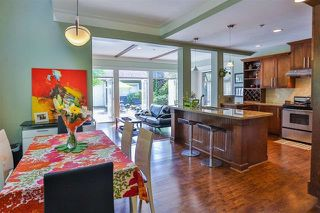 Photo 5: 5890 CROWN STREET in Vancouver: Southlands House for sale (Vancouver West)  : MLS®# R2063102