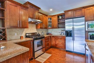 Photo 4: 5890 CROWN STREET in Vancouver: Southlands House for sale (Vancouver West)  : MLS®# R2063102