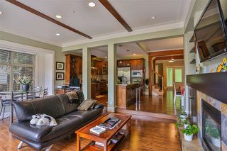 Photo 2: 5890 CROWN STREET in Vancouver: Southlands House for sale (Vancouver West)  : MLS®# R2063102