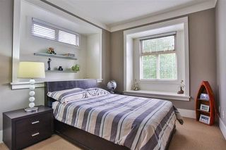 Photo 7: 5890 CROWN STREET in Vancouver: Southlands House for sale (Vancouver West)  : MLS®# R2063102