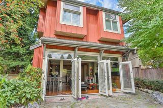 Photo 14: 5890 CROWN STREET in Vancouver: Southlands House for sale (Vancouver West)  : MLS®# R2063102