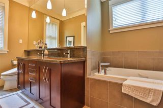 Photo 12: 5890 CROWN STREET in Vancouver: Southlands House for sale (Vancouver West)  : MLS®# R2063102
