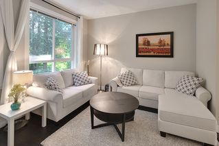 Photo 6: 31 3395 GALLOWAY AVENUE in Coquitlam: Burke Mountain Townhouse for sale : MLS®# R2097074