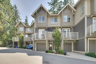 Photo 2: 31 3395 GALLOWAY AVENUE in Coquitlam: Burke Mountain Townhouse for sale : MLS®# R2097074