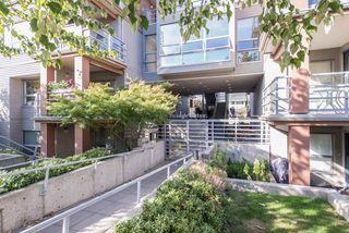 Photo 15: 402 3161 W 4TH AVENUE in Vancouver: Kitsilano Condo for sale (Vancouver West)  : MLS®# R2109780