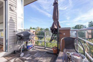 Photo 3: 402 3161 W 4TH AVENUE in Vancouver: Kitsilano Condo for sale (Vancouver West)  : MLS®# R2109780
