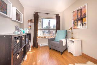 Photo 12: 402 3161 W 4TH AVENUE in Vancouver: Kitsilano Condo for sale (Vancouver West)  : MLS®# R2109780