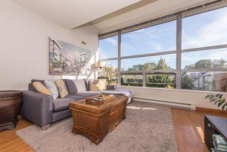 Photo 1: 402 3161 W 4TH AVENUE in Vancouver: Kitsilano Condo for sale (Vancouver West)  : MLS®# R2109780