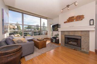 Photo 2: 402 3161 W 4TH AVENUE in Vancouver: Kitsilano Condo for sale (Vancouver West)  : MLS®# R2109780