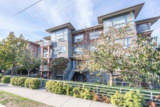 Photo 16: 402 3161 W 4TH AVENUE in Vancouver: Kitsilano Condo for sale (Vancouver West)  : MLS®# R2109780