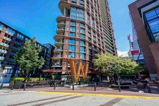 Photo 1: 704 128 W CORDOVA STREET in Vancouver: Downtown VW Condo for sale (Vancouver West)  : MLS®# R2302519