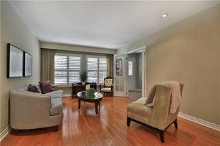 Photo 17: 3609 PITCH PINE Cres in : 0080 - Erin Mills FRH for sale (Mississauga)  : MLS®# 30672102