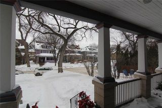 Photo 2: 150 Canora Street in Winnipeg: Wolseley Single Family Detached for sale (5B)  : MLS®# 1906813
