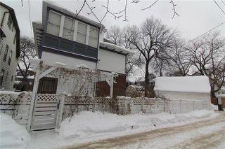Photo 15: 150 Canora Street in Winnipeg: Wolseley Single Family Detached for sale (5B)  : MLS®# 1906813