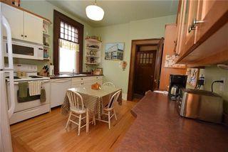 Photo 8: 150 Canora Street in Winnipeg: Wolseley Single Family Detached for sale (5B)  : MLS®# 1906813