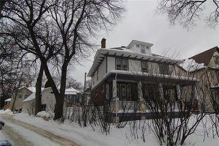 Photo 19: 150 Canora Street in Winnipeg: Wolseley Single Family Detached for sale (5B)  : MLS®# 1906813