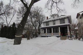 Photo 20: 150 Canora Street in Winnipeg: Wolseley Single Family Detached for sale (5B)  : MLS®# 1906813