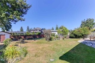 Photo 19: 1411 CORNELL Avenue in Coquitlam: Central Coquitlam House for sale : MLS®# R2395369