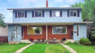 Main Photo: 10230/10232 150 Street in Edmonton: Zone 21 House Duplex for sale : MLS®# E4170930