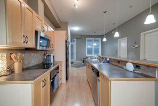 Photo 11: 221 10147 112 Street in Edmonton: Zone 12 Condo for sale : MLS®# E4173090