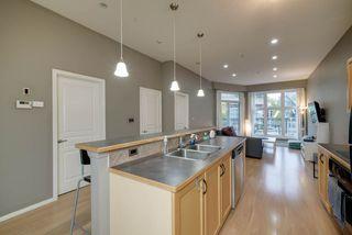 Photo 13: 221 10147 112 Street in Edmonton: Zone 12 Condo for sale : MLS®# E4173090