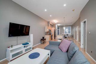 Photo 23: 221 10147 112 Street in Edmonton: Zone 12 Condo for sale : MLS®# E4173090