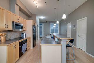 Photo 9: 221 10147 112 Street in Edmonton: Zone 12 Condo for sale : MLS®# E4173090