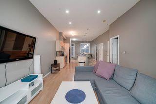 Photo 24: 221 10147 112 Street in Edmonton: Zone 12 Condo for sale : MLS®# E4173090