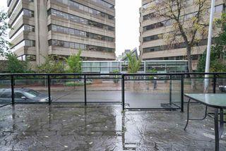 Photo 4: 221 10147 112 Street in Edmonton: Zone 12 Condo for sale : MLS®# E4173090