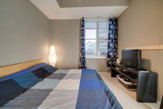 Photo 19: 221 10147 112 Street in Edmonton: Zone 12 Condo for sale : MLS®# E4173090