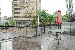 Photo 5: 221 10147 112 Street in Edmonton: Zone 12 Condo for sale : MLS®# E4173090