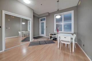 Photo 6: 221 10147 112 Street in Edmonton: Zone 12 Condo for sale : MLS®# E4173090