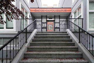 Photo 1: 221 10147 112 Street in Edmonton: Zone 12 Condo for sale : MLS®# E4173090