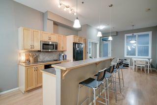 Photo 8: 221 10147 112 Street in Edmonton: Zone 12 Condo for sale : MLS®# E4173090