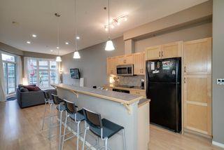 Photo 2: 221 10147 112 Street in Edmonton: Zone 12 Condo for sale : MLS®# E4173090