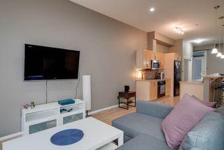 Photo 16: 221 10147 112 Street in Edmonton: Zone 12 Condo for sale : MLS®# E4173090
