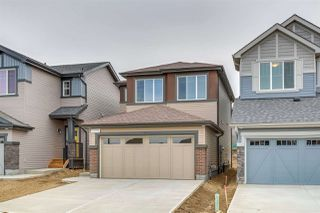 Photo 1: 4250 Chichak Close in Edmonton: Zone 55 House for sale : MLS®# E4178179