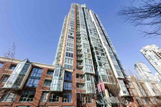 "Photo 20: 1502 939 HOMER Street in Vancouver: Yaletown Condo for sale in ""The Pinnacle"" (Vancouver West)  : MLS®# R2421696"